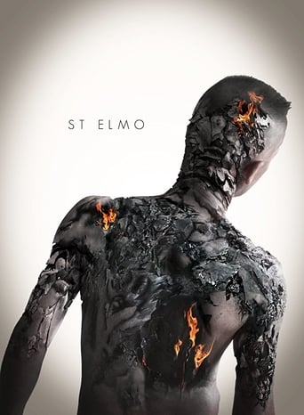Poster of St Elmo
