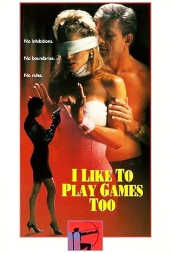 Poster of I Like to Play Games Too