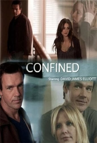 Poster of Confined