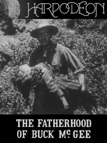 The Fatherhood of Buck McGee Movie Poster