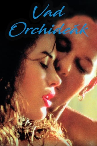 'Wild Orchid (1989)