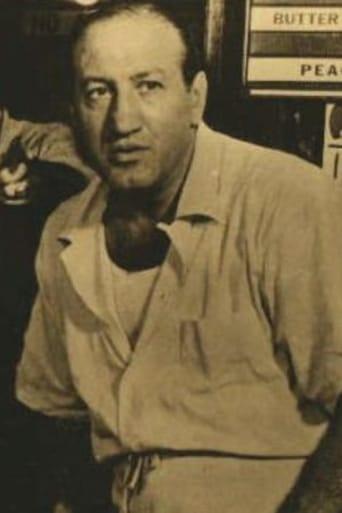 Image of Vincent Barbi