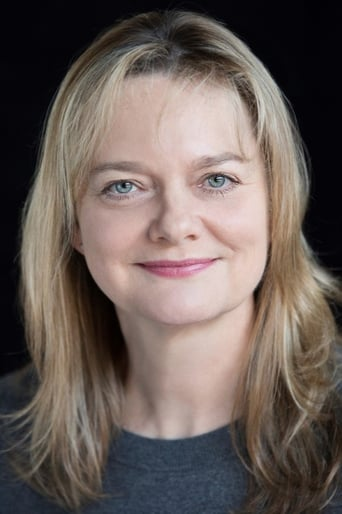 Image of Sarah Woodward