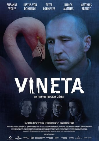 Poster of Vineta