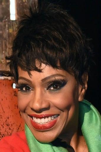 Image of Sheryl Lee Ralph
