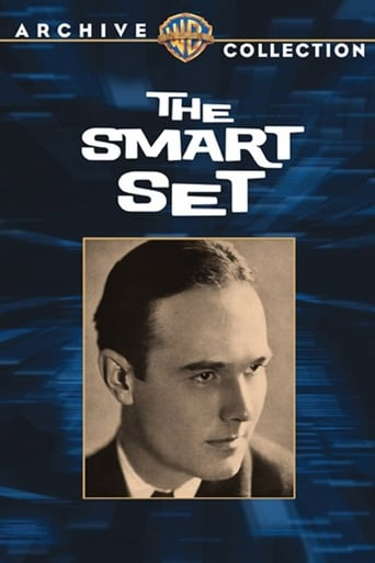 Poster of The Smart Set