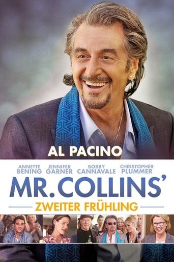 Mr. Collins' zweiter Frühling - Musik / 2016 / ab 12 Jahre