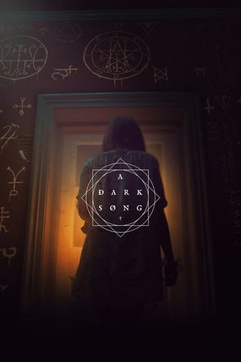 Poster of A Dark Song