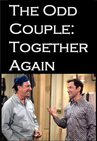 'The Odd Couple: Together Again (1993)