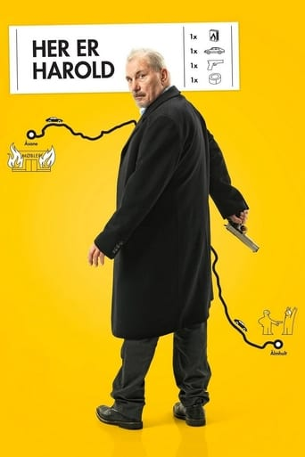 Poster of Here Is Harold