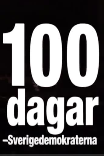 100 dagar - Sverigedemokraterna