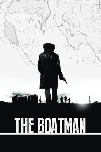 Poster of The Boatman