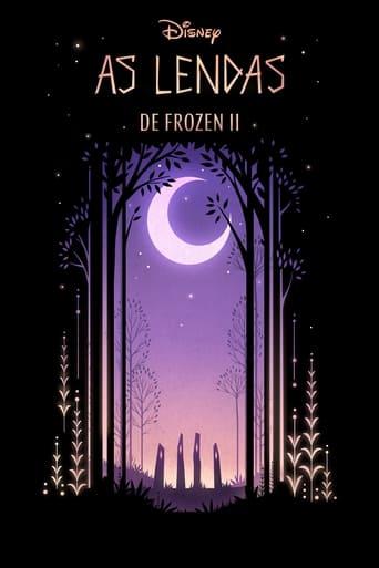 As Lendas de Frozen II