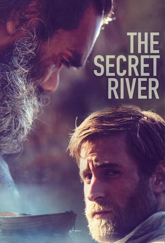 Capitulos de: The Secret River
