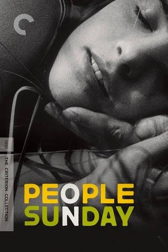 'People on Sunday (1930)