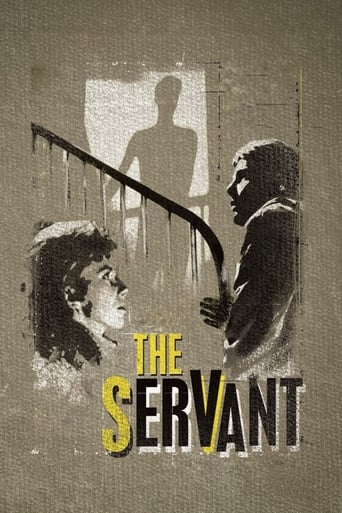 Poster of The Servant