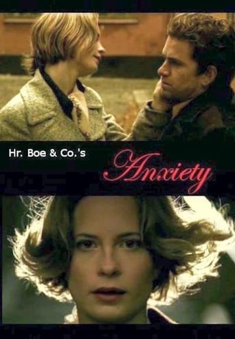 Poster of Hr. Boe & Co.'s Anxiety