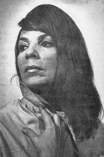 Image of Gracinda Freire