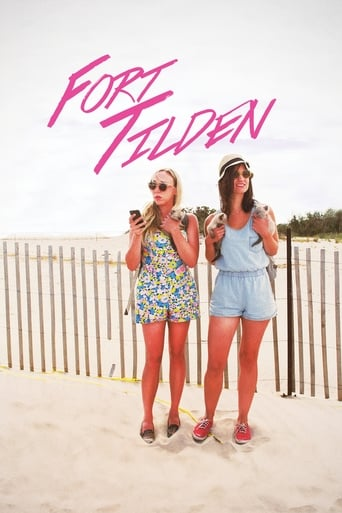 Poster of Fort Tilden