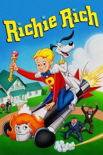 Capitulos de: Las aventuras de Ricky Ricón