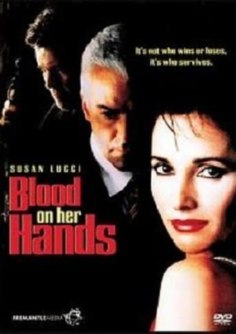 Poster of Blood on Her Hands