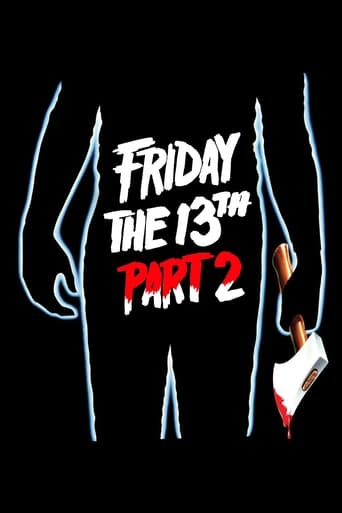 'Friday the 13th Part 2 (1981)