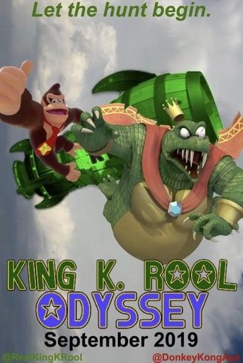 King K. Rool Odyssey