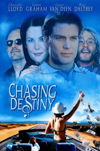 Poster of Chasing Destiny