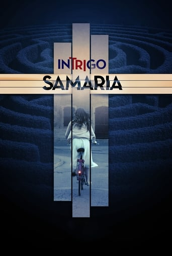 Intrigo: Samaria Poster