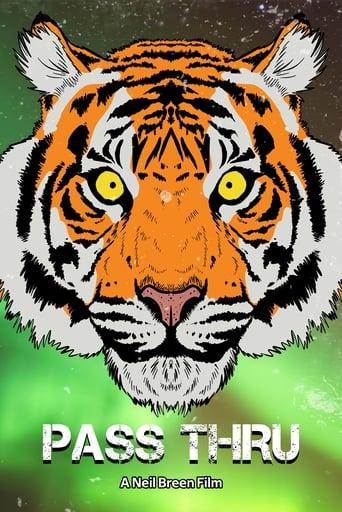 Poster of Pass Thru