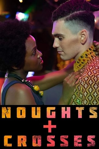 Assistir Noughts + Crosses online