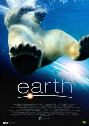 Poster of Earth