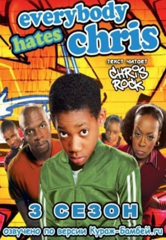 everybody hates chris S03E06