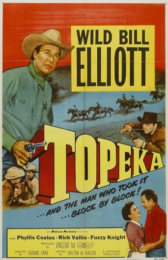Poster of Topeka