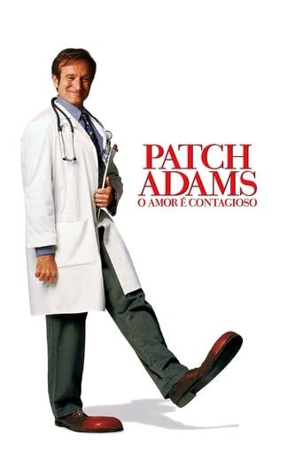 Imagem Patch Adams - O Amor É Contagioso (1999)
