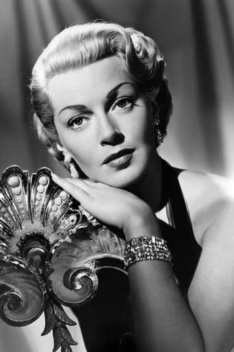 Image of Lana Turner