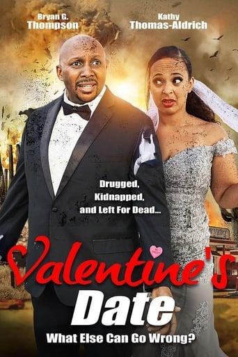 Poster Valentines Date