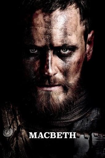 portada Macbeth