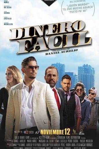 Poster of Dinero Fácil