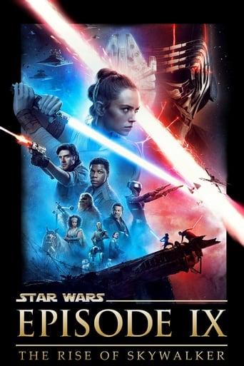 Poster Star Wars: Episode IX - The Rise of Skywalker