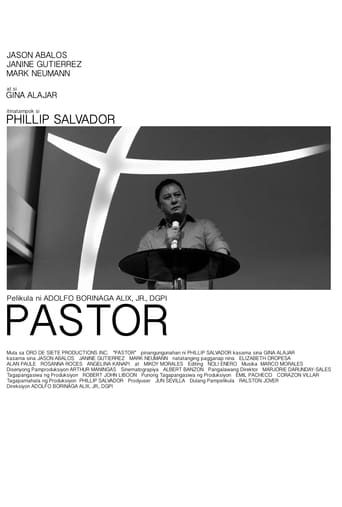 Watch Pastor Online Free Putlocker