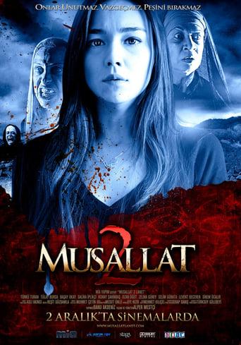 Watch Musallat 2: Lanet Free Online Solarmovies