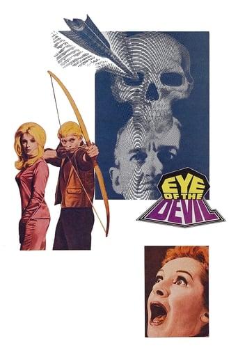 Eye of the Devil Movie Poster