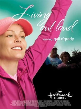 Poster of Living Out Loud