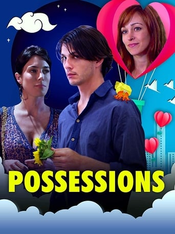 Watch Possessions Full Movie Online Putlockers