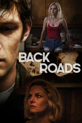 Poster of Back Roads