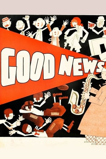 Watch Good News Online Free Putlocker
