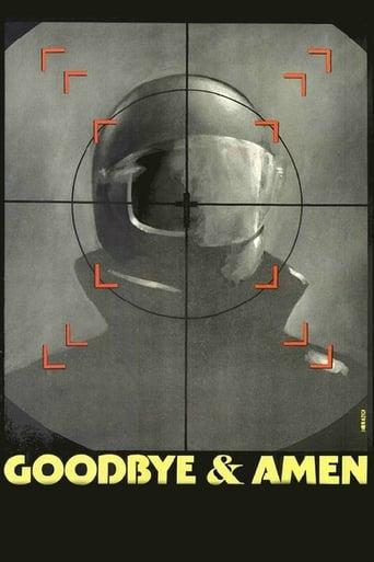 Poster of Goodbye & Amen