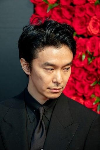 Image of Hiroki Hasegawa