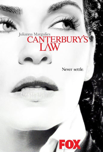 Poster of Canterbury's Law